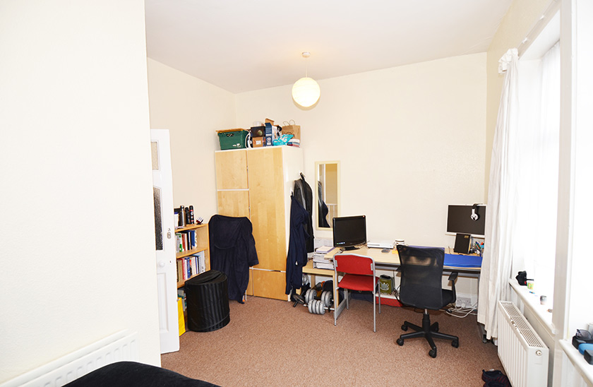 Amazing student accommodation Stanmore Road in Heaton, Newcastle upon Tyne