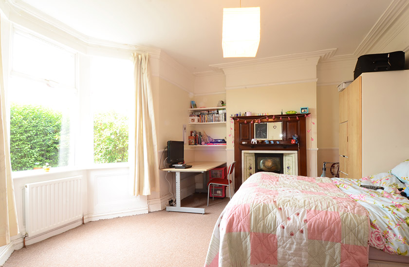 Fantastic student accomodation Stanmore Road in Newcastle