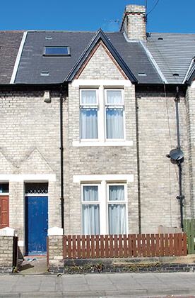 9 Cardigan Terrace Newcastle