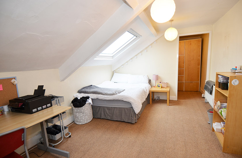 Amazing student accommodation Second Avenue in Heaton, Newcastle upon Tyne