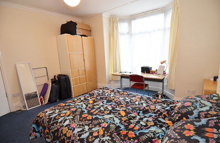 Fantastic student accommodation Spencer Street in Heaton, Newcastle upon Tyne