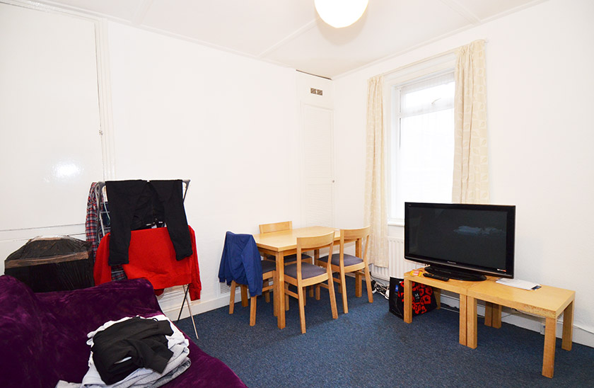 Affordable student accommodation Spencer Street in Heaton, Newcastle upon Tyne