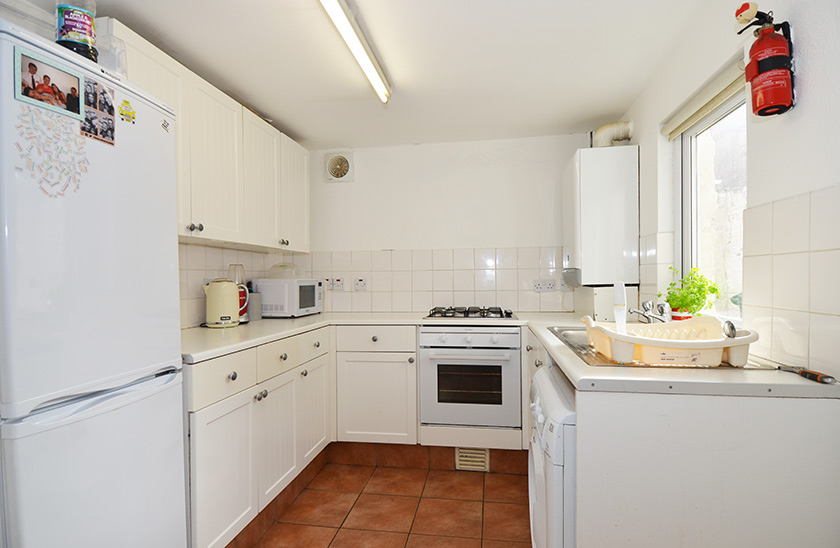 Reasonably priced student accommodation Meldon Terrace in Jesmond, Newcastle upon Tyne