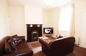 4 Bedrooms, Cartington Terrace